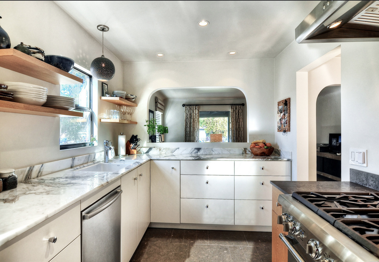 Remarkable Results of a Dramatic OC Home Remodel